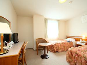 パークサイドホテル<和歌山県>/客室