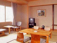 かんぽの宿 諏訪/客室
