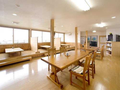 アザラシの見える宿 民宿スコトン岬 (旧:アザラシの見える宿 礼文島スコトン岬<礼文島>)/客室