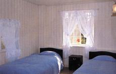 パームビーチリゾートホテル <大島>/客室