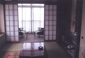 旅館 浮亀/客室