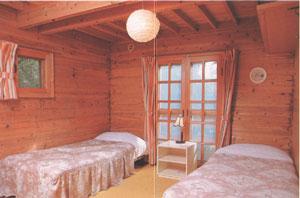 木下ペンション/客室