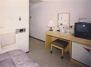 名古屋フラワーホテルPartII/客室