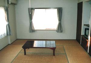 御宿海岸 海辺の宿 ちょうしちとんINN/客室