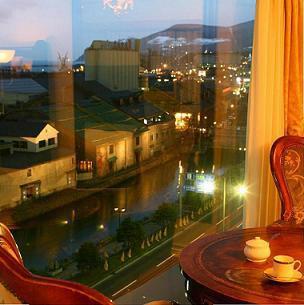 ホテルソニア小樽(旧:小樽運河前 ホテルソニア)/客室