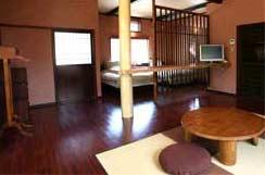 霧島温泉郷 鳥遊ぶ森の宿 ふたり静/客室