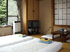 元箱根ゲストハウス/客室