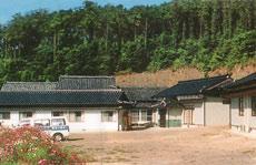 民宿 明るい農村 <壱岐島>/外観