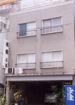 三笠屋旅館<徳島県>/外観