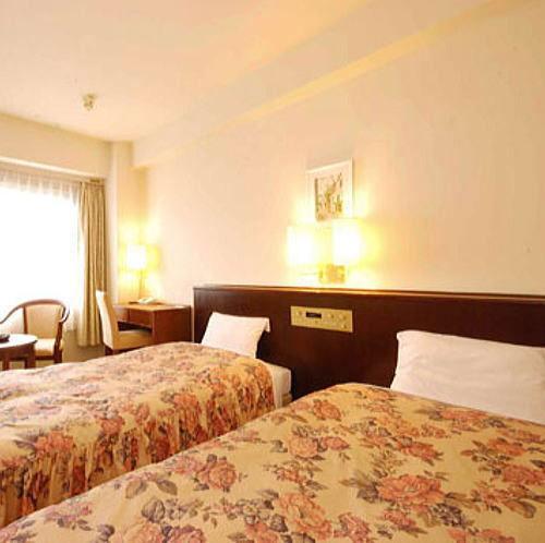 ホテルグランドサン横浜/客室