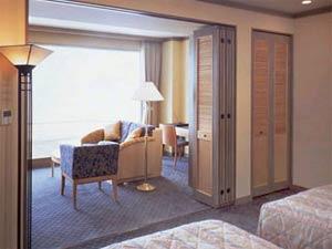 唐津シーサイドホテル/客室