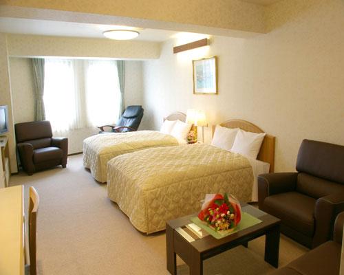 相模原第一ホテル ANNEX/客室