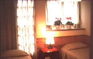 ペンション 麓/客室