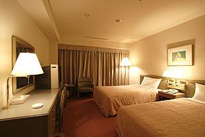 ホテルグランテラス千歳(BBHホテルグループ)/客室