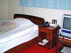 ビジネスホテル落合/客室