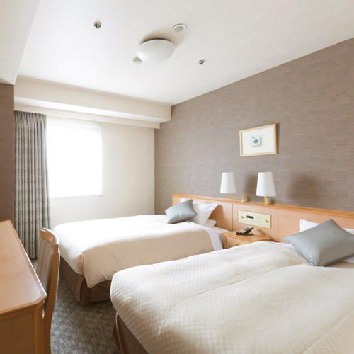 大阪東急REIホテル/客室