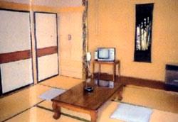 旅館 丸十/客室