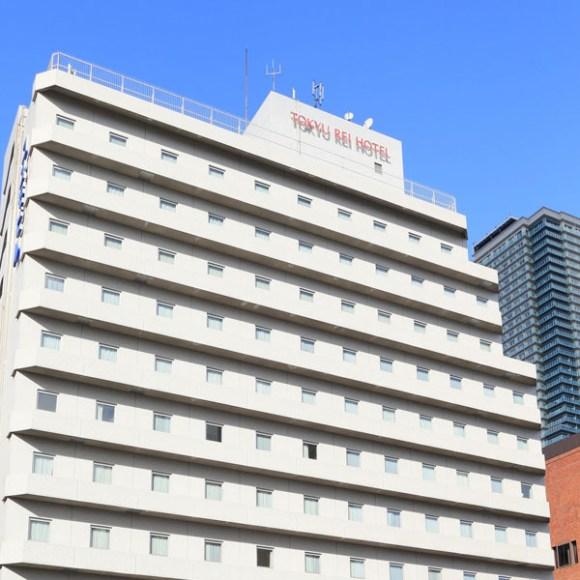 神戸三宮東急REIホテル/外観