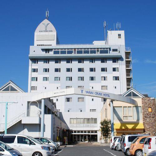柳井クルーズホテル/外観