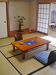 五嶋旅館/客室