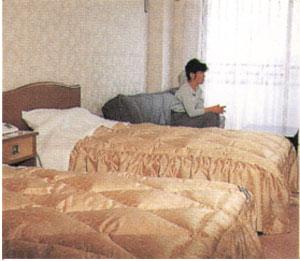 新島グランドホテル <新島>/客室