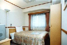 東横イン大阪船場東(旧:大阪堺筋本町中央大通)/客室