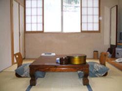 銀山温泉 旅館松本/客室