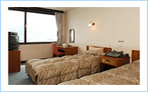 熱海温泉 ホテルサンミ倶楽部 別館/客室