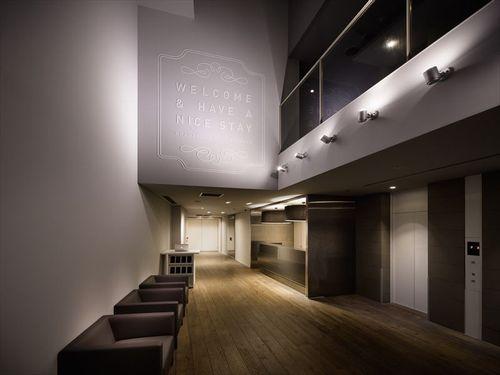 渋谷グランベルホテル/客室