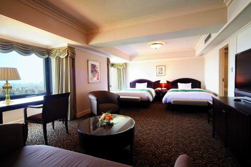 城山観光ホテル/客室