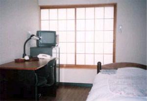 ビジネス旅館 近畿荘/客室