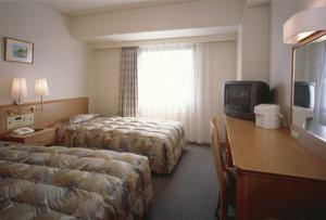 徳島東急REIホテル/客室