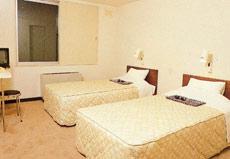 ファミリーホテル オノデラ/客室