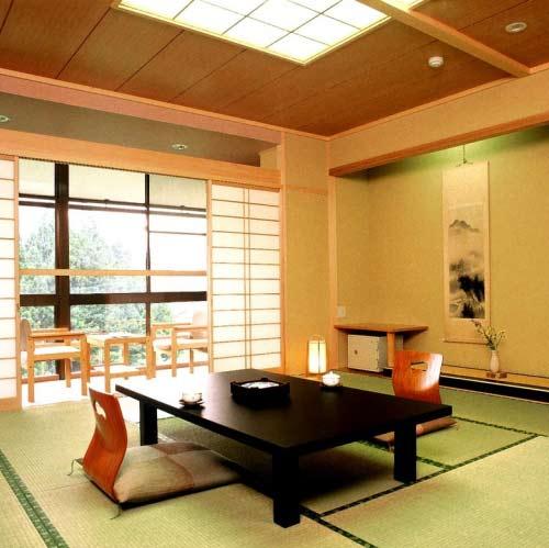 日光ぐりーんほてる懐かし家 風和里/客室
