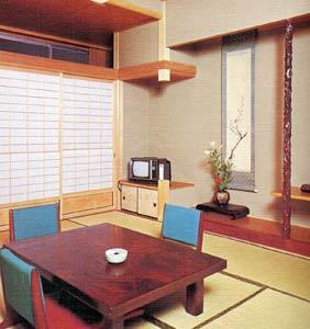 料理旅館 菊水/客室
