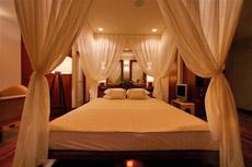 プライベート ホテル&スパレストラン 森羅/客室