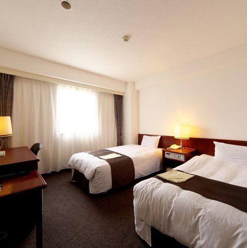 高知サンライズホテル/客室