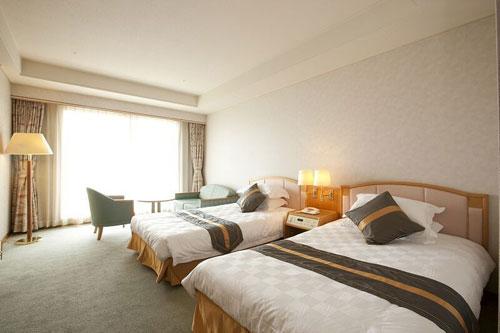 ホテルジェイズ日南リゾート/客室