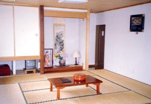民宿 鈴屋/客室