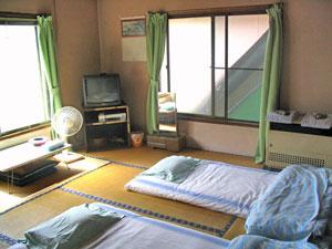 民宿なかむら/客室