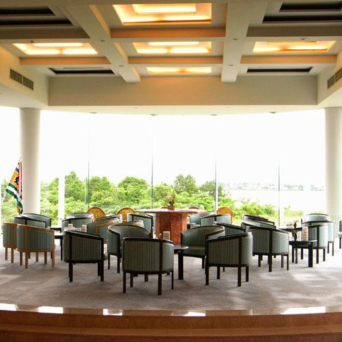 柴山温泉 ホテル翠湖/客室