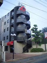 バジェットホテル博多南/外観