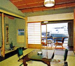 旅館 静海荘 <小豆島>/客室