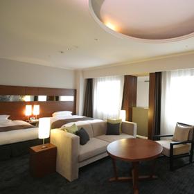 博多エクセルホテル東急/客室