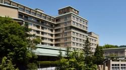 定山渓温泉 ホテル鹿の湯