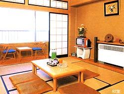 宮崎鉱泉 別館/客室