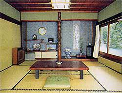 霜錦館/客室