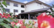 花の湯ホテル/外観