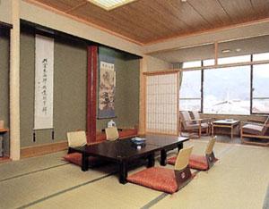 花の湯ホテル/客室