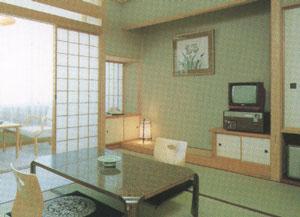 登別温泉 登別グランドホテル(HTC提供)/客室